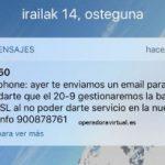 Pepephone devuelve el coste de instalación de su ADSL