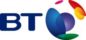 Logo de BT Móvil