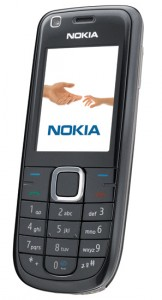 Al recargar 30 euros participa en un sorteo de Nokia 3120 con Yoigo