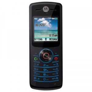 Imagen del Motorola 175