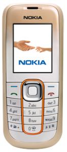 Nokia 2600 de Simyo