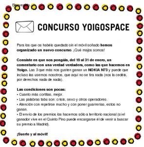 Imagen de yoigospace