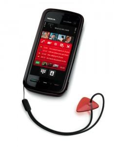 Nokia 5800 con Simyo