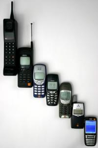 Operadoras Móviles, se acaban los números