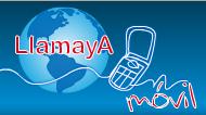 Logo de LlamayA Móvil