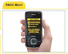 Racc movil