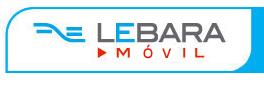 Logo de lebara Mobile