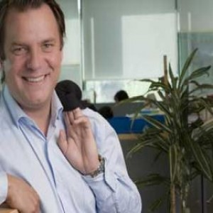 Johan Andsjo, es el CEO de Yoigo