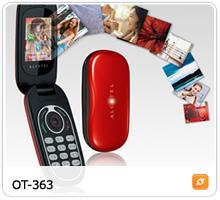Móvil Alcatel OT-363