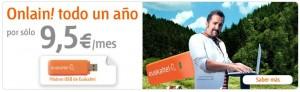 Estoy onlain, promoción de Euskaltel