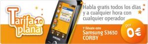 Imagen de la promoción de Euskaltel