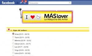 Imagen de la aplicación de MÁSmovil