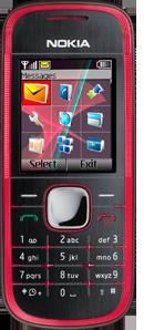 Imagen del Nokia 5030