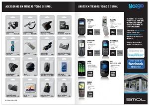 Revista online de las tiendas Smol